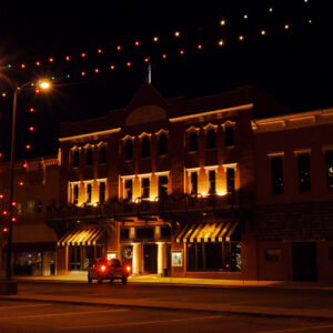 Minden, Nebraska – The Christmas City