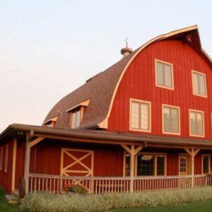 Take a stroll through Her Barn…