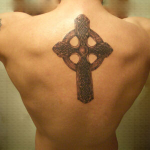 Tattoo Faith