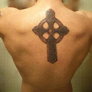 Tattoo Faith