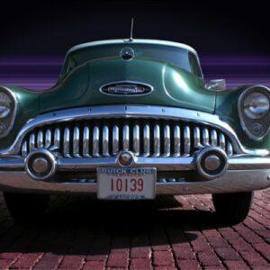 Classic Cars Showcased in Kearney