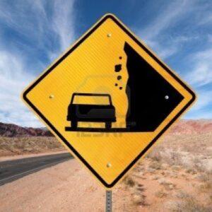 Road Sign Faith