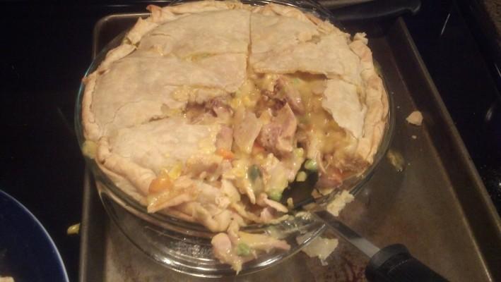 Pot Pie 185