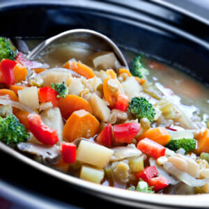 21 Favorite Crock Pot Recipes & Soups