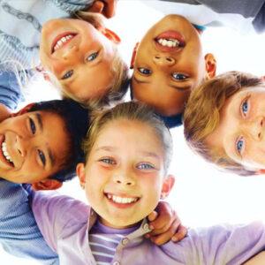 Creating Great Kids!