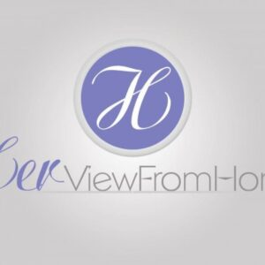 Her View:  Thoughts on the new site!