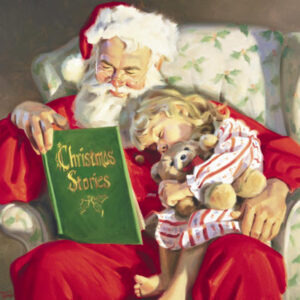 Great Christmas Books for Kids!