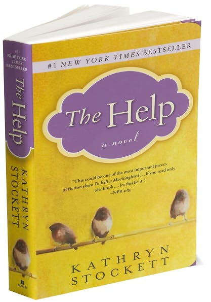 The Help - KATHRYN STOCKETT