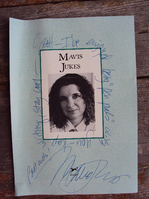 mavis jukes headshot2