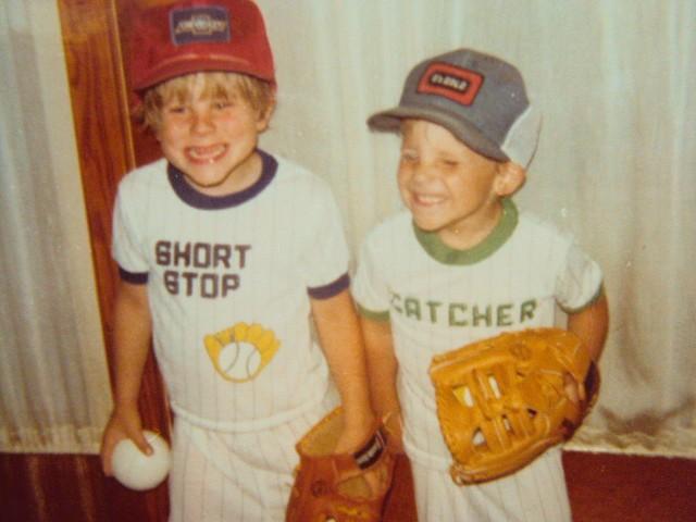 bro baseball