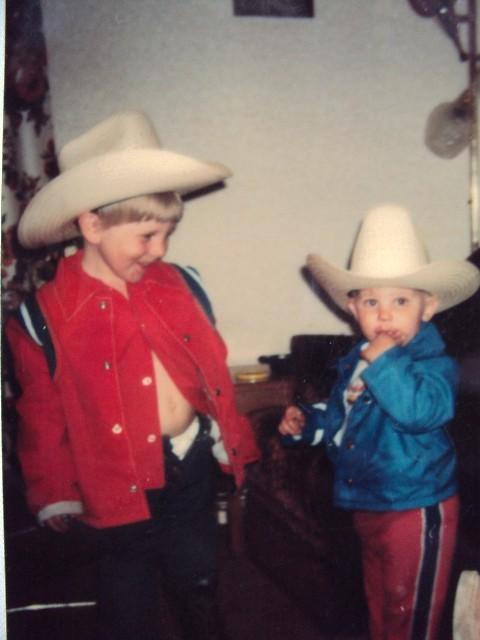 bro cowboys