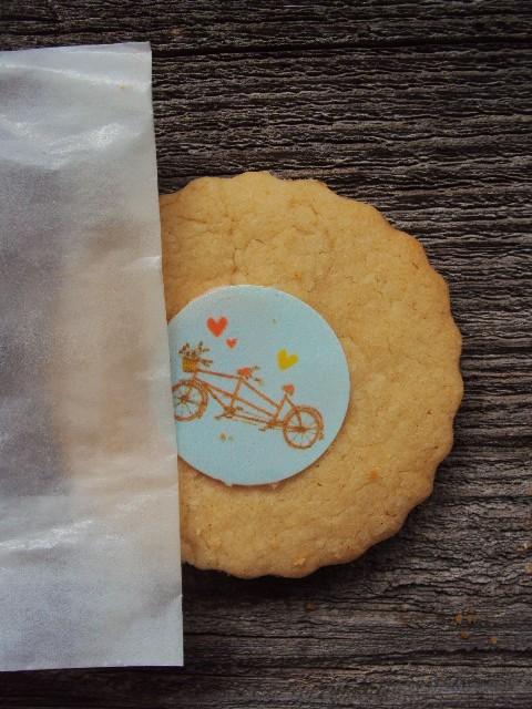 mia cookie closeup
