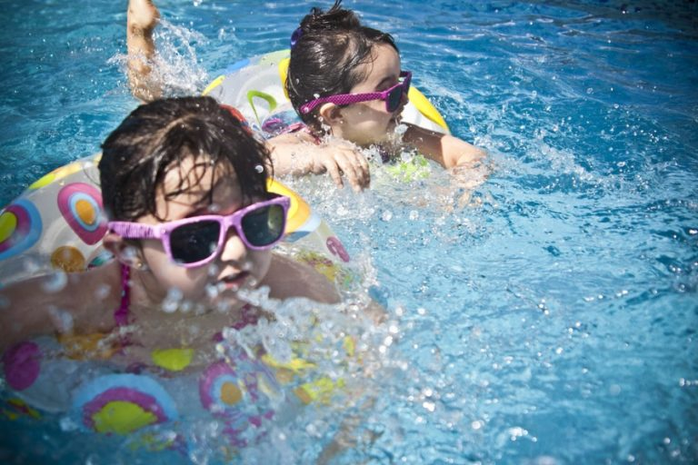 105 Summer Boredom Busters For Kids! www.herviewfromhome.com