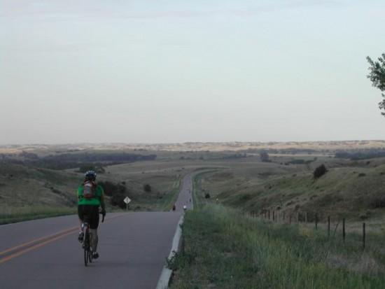 Broken Bow - Eustis Route 2