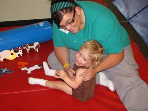 Alexis Physical Therapy 2008