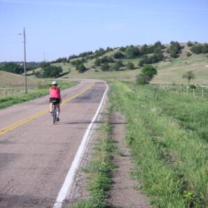 Peddling through Nebraska History