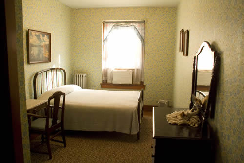 orleans room