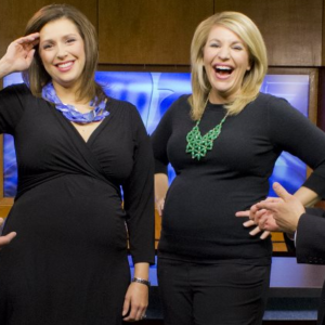 Balancing Work And…Triplets?!?!