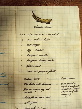 banana recipe full