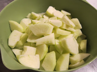 cut-apples
