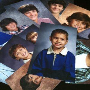 I Miss Age 5