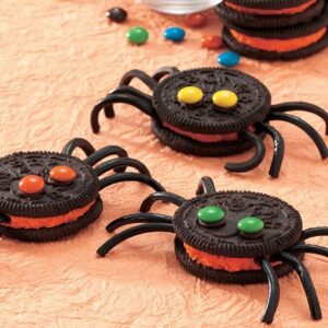 10 Kid Friendly Halloween Recipes