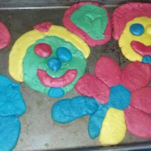 Cookie Dough Play!