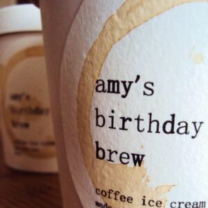 BIRTHDAY BREW