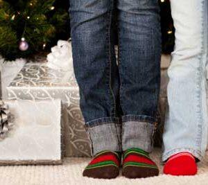 Adoption: Sharing the Holidays