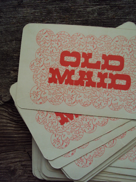 old maid deck2