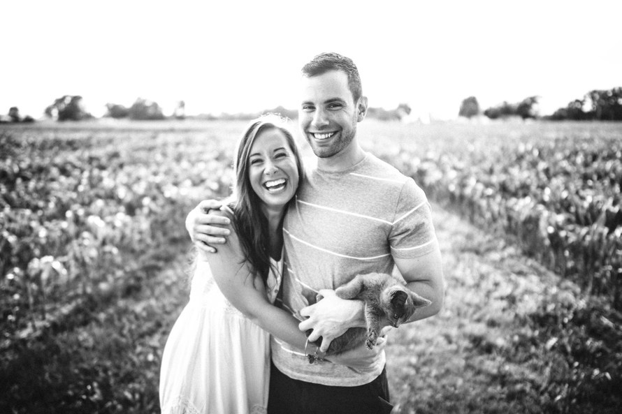 """""""Who's That Guy I Married?"""" 5 Tips for a Young Couple"""