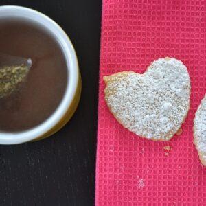 Sweetheart Shortbread