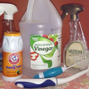 Quick Cleaning Tips!