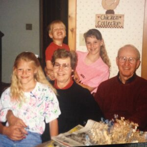 Dear Grandpa…You Will be Missed