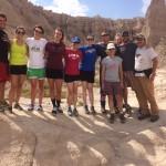 UNK counseling Pine Ridge immersion trip