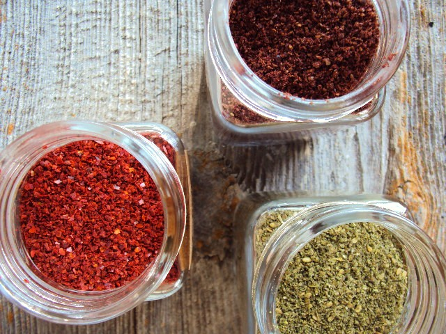 County Seat Living Spices2