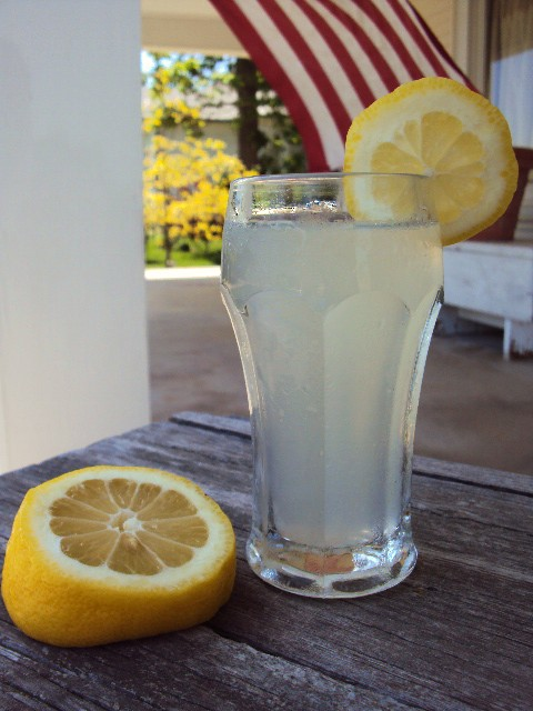 County Seat Living lemonade2