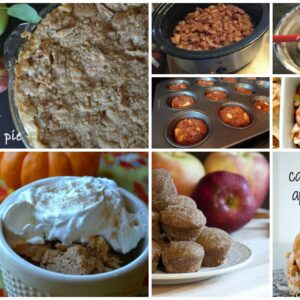 Applishious!!  (14+ Recipes for Apples)