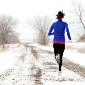 4 Reasons to Stay Fit During Colder Months