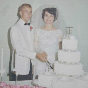 45 years and counting; tips to make a marriage last