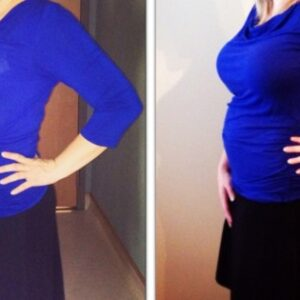 Losing The Baby Weight…A Year Later