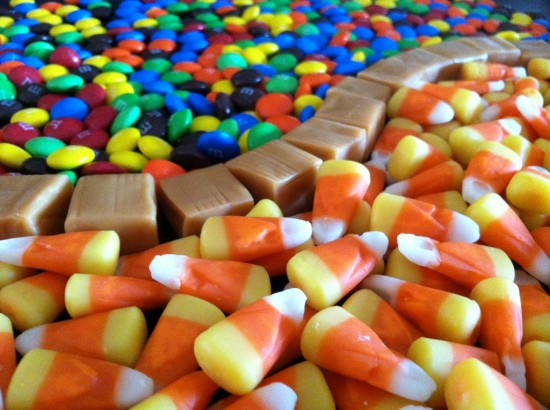 Can't Stop Eating Your Kids' Candy? This Will Help! www.hervivewfromhome.com