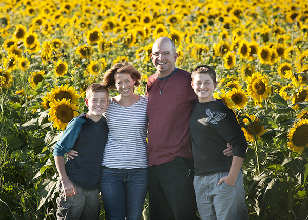 sunflower_family