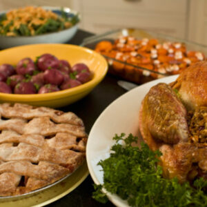 9 Tips To Help You Have a Healthy Thanksgiving!