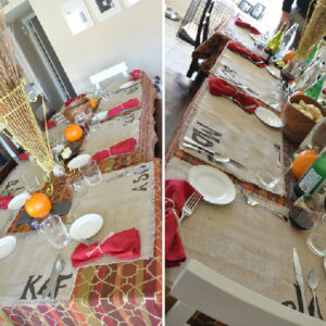 DIY Project for your Thanksgiving Table