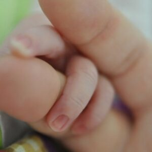 A Birth Mother's Story