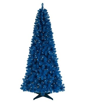 2-Colored_Christmas_Trees