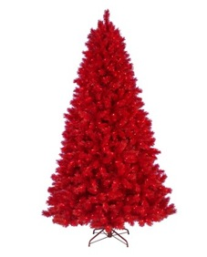 5 colored_christmas_trees
