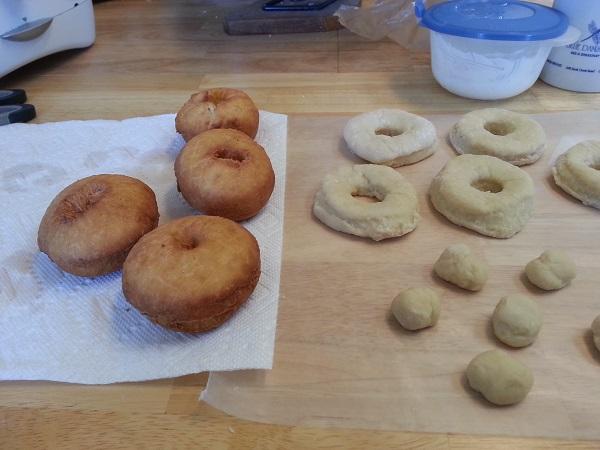 doughTodoughnuts