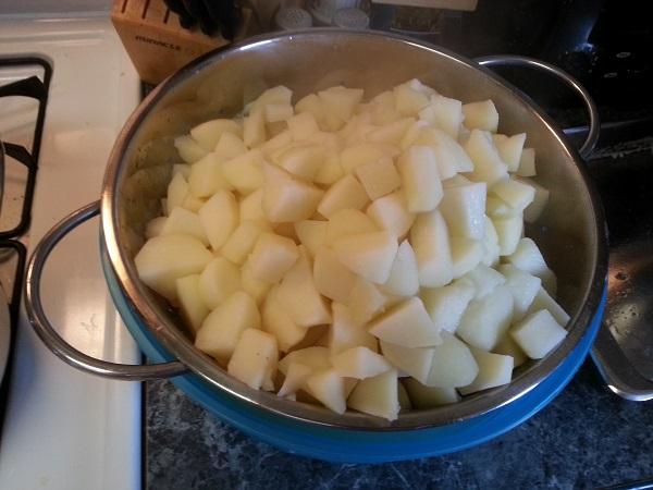drainpotatoes